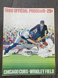 5/31/80 Chicago Cubs vs Philadelphia Phillies, Phils 7-0 Schmidt 2 HR's 48 HR Yr