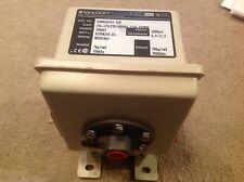 New Ashcroft LPDN4GGV25 XCY 125/250/480V-AC Pressure Switch 100psi 56483241 050