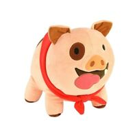 TOMY TOYS KAZOOPS JIMMY JONES PLUSH SOFT TOY OINK SNORT SQUEAL 23CM AGE3+ E72661