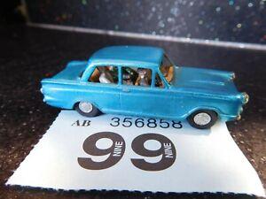 Springside Models OO Gauge Metal Model Ford Mk1 Cortina (99)