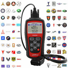 Obd2 Code Scanner Universal Car Engine Diagnostic Tool Auto Fault Code Reader RT