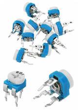 Potentiometer Variable Resistor Assortment Kit 130pcs 13values
