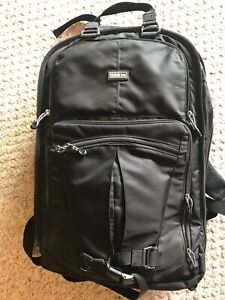 Think Tank Shape Shifter Camera Backpack with Rain Cover
