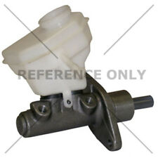 Premium Master Cylinder - Preferred fits 2001-2008 Ford Ka  CENTRIC PARTS