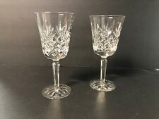 Lenox Crystal CHARLESTON Fluted Champagne Mfg 2nd GREAT CONDITION
