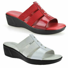 Slip On, Mules Plus Size Sandals & Beach Shoes for Women