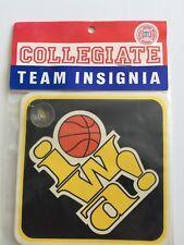 VINTAGE Collegiate NCAA Window Insignias-  IOWA HAWEYES Basketball