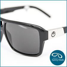 Dragon Sunglasses The Jam 22507-001 Jet Black Grey