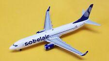 Gemini Jets 1:400 Sobelair 737-800W OO-VAS