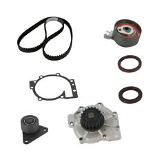 Engine Timing Belt Kit with Water Pump-Turbo Continental Elite PP331LK1