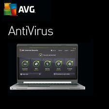 AVG Antivirus 1, 3 PC 1, 2 Years