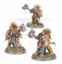 Stormcast Eternals Warhammer Fantasy Miniatures