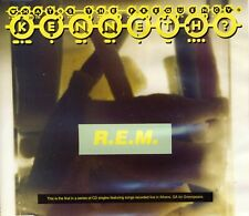 R.E.M. / REM - What's the frequency Kenneth? 4TR CDM 1994 Alternative ROCK