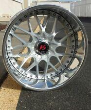 "WORK VS-MX 18"" 5x114.3 jdm wheels 350z 370z g35 g37 s14 s13 WEDS SSR VOLK"