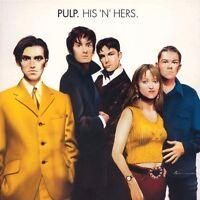 Pulp His 'n' hers (1992/93/94) [CD]