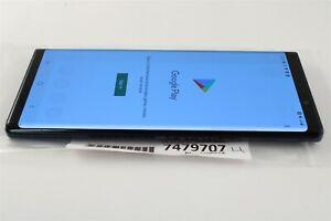 Samsung Galaxy Note9 SM-N960U 128GB Blue Unlocked AT&T T-Mobile Verizon 7479707