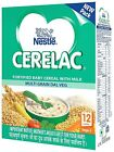 Nestl  CERELAC Cereal Stage-4 Multi Grain Dal Vegetable 300 gm 12 -24 Months