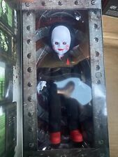 Mezco Living Dead Dolls Presents Saw Billy the Puppet New Sealed 2010