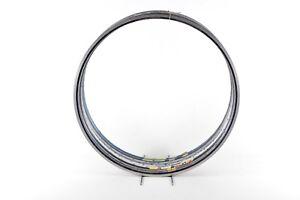 Ambrosio FIR Galli Benotto Rigida Weinmann Record Bike Rim Clincher Tubular 700C