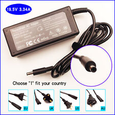 AC Power Adapter Charger For Dell Inspiron 15 3000 3655 3252 3050 3537 5552