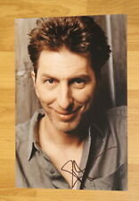 ORIGINAL Autogramm von Rufus Beck. pers. gesammelt. 20x30 FOTO. 100 % Echt.