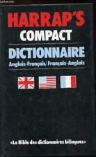 Dictionnaires bilingues