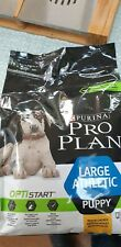 Pro Plan Dog Puppy Optistart Large Breed Robust Chicken 3kg