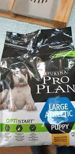 Pro Plan Dog Puppy Optistart Large Breed Robust Chicken 3kg