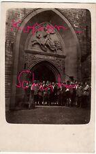 Hohenzollernburg Hechingen Zugbrücke Portal Pfadfinder ca. 1920 Fridericus SRI