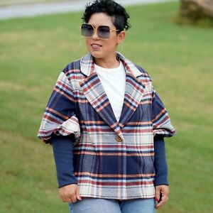 S9186 Sewing Pattern Mimi G Style Coat Jacket S16-24 36363691860 Simplicity 9186