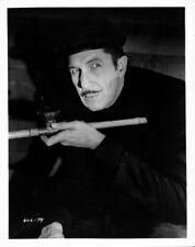 """Photo 25,5 x 20 Vincent Price """"Confession of an Opium Eater"""" - Quincey - DROGUE"""