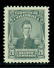 Colombia Scott #490 MNH Garcia Rovira CV$4+
