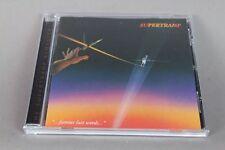 """Supertramp/""""... Famous Last Words..."""" - anziane buono stato CD/s153"""