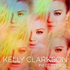 Piece By Piece von Kelly Clarkson (2015) CD Neuware