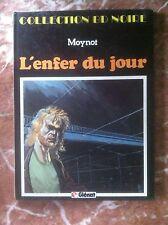 L'ENFER DU JOUR MOYNOT EO BE (F52)