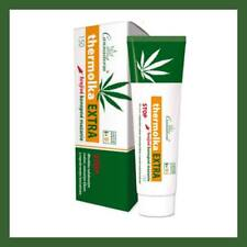 Cannaderm Thermolka Extra - hemp warm lubrication, Muscle pain