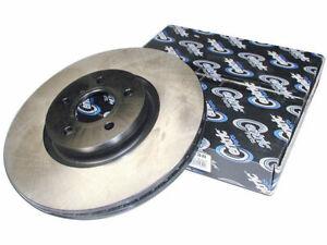 Front Centric Brake Rotor fits Dodge SX 2.0 2003-2005 83XGKZ