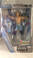WWE Mattel Elite Chris Jericho Ringside Elite Collection Flashback, New In Box
