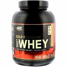 Gold Standard, 100% Whey, Strawberry Banana, 5 lbs (2.27 kg)