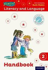 Read Write Inc.: Literacy & Language: Year 2 Teaching Handbook: 2 by Janey...