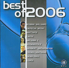 Best of 2006 (2 CD)
