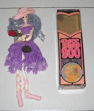 Bambola MISS 900 Souvenir CEPPI RATTI Doll in Box Ceppiratti