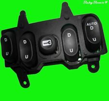 Electric Power Window Center Master Switch Control Button for Ford Falcon EF EL