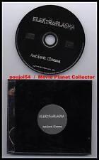 "ELEKTROPLASMA ""Ambient Cinema"" (CD) Electro 1998"