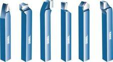 Set of 6 TCT Brazed Tip Lathe Tools 1/2 12 mm - UK DESPATCH FROM CHRONOS