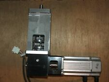 Unidad de ángulo Panasonic Servo Motor RepRap 3D Impresora Mach 3 Pc Cnc Plasma Laser