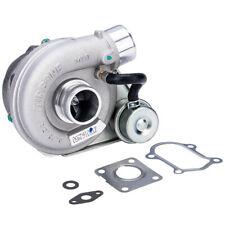 Turbolader FIAT DUCATO Kasten (230L) 2.8 TDI 4x4