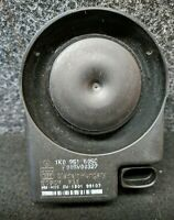1K0951605C VW Audi Seat Skoda Elektronische Sirene Electric Siren Alarm