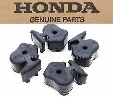 New OEM Honda Rear Wheel Damper Set Sprocket Rubbers CB650 CB750 See Notes #P39