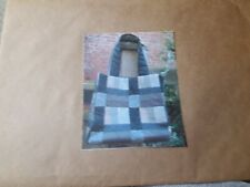 Japanese Patchwork Bag Quilt Pattern Rustic Angel Quilts